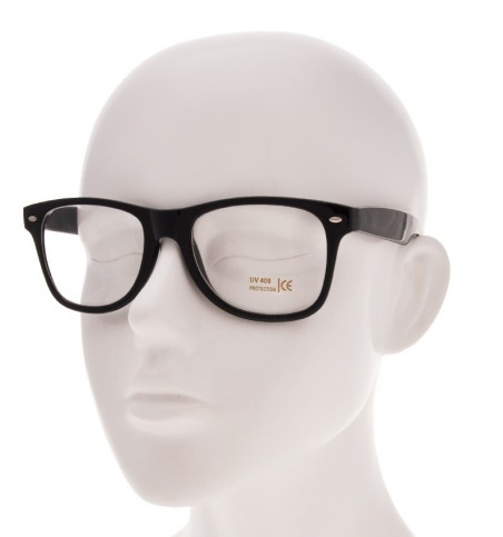 Black Frame Readers