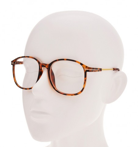 Tortoiseshell Square Readers