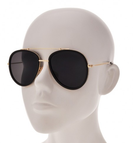 Luther Aviator Sunglasses
