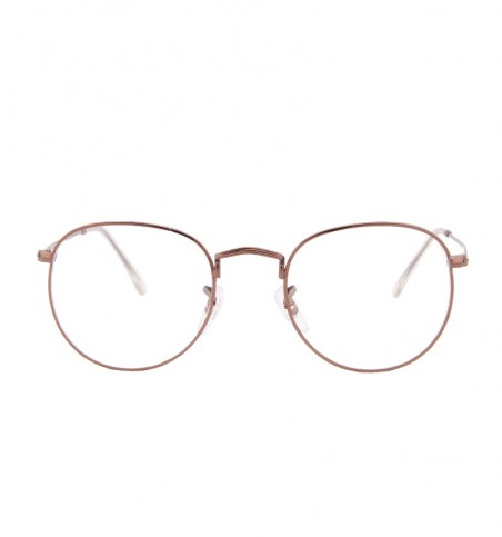 Minh Copper Slender Glasses