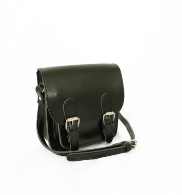 Black Mini Vintage Bag